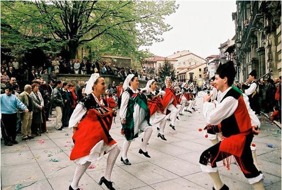 Actividades para hacer en Asturias