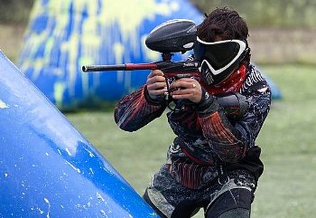 Paintball Asturias