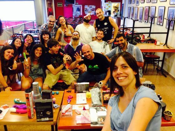 Reuniones Tuppersex en Asturias