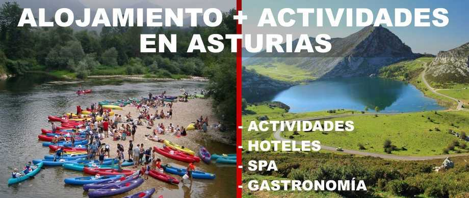 245bdfcf23a15 Alojamiento y Actividades en Asturias ...